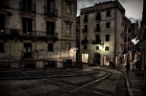 Tarragona - Foto: Raúl A. , CC BY 2.0 ND