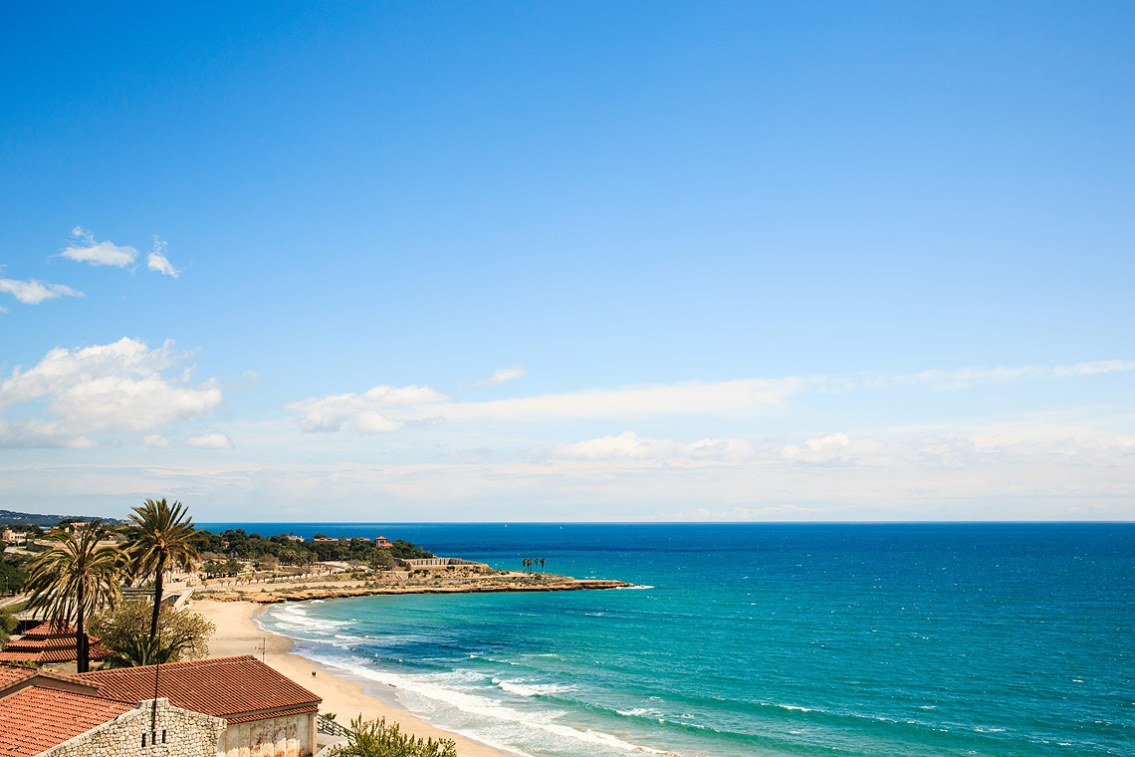 Vista desde el Balcón del Mediterráneo