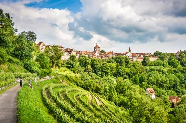 Rothenburgo