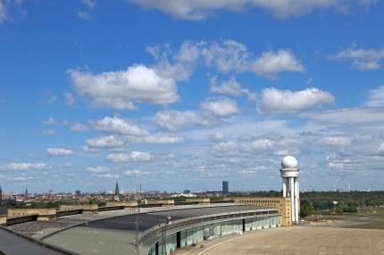 Aeropuerto de Tempelhof