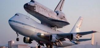 boeing espacial
