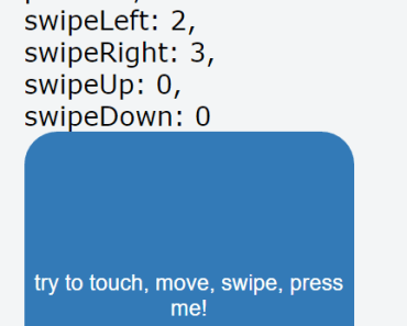 full-featured-touch-gesture-component-for-vue