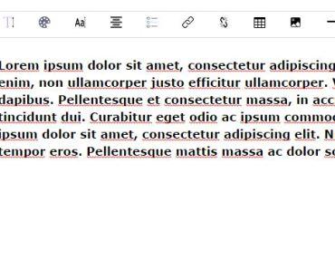 Html5 WYSIWYG Editor For Vue