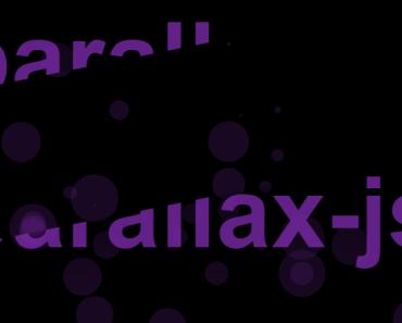 Vue 2 Parallax Directive