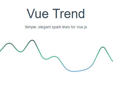 vue-trend