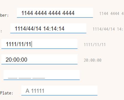 Enhanced Check Component For Vue 2 - Vue js Script