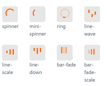 Vue.js Loading Element Component-min