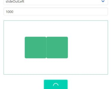 Vue Transition Components For Animate.css