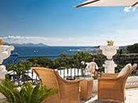 Hotels Am Meer Cote DAzur Frankreich