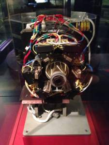 A Research to SPACE EXPLORATION - Science Museum -7