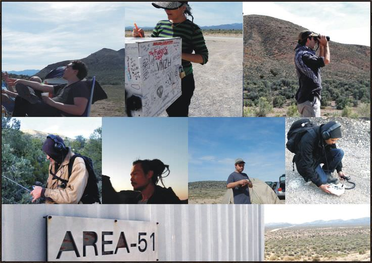 A research trip to AREA51- Nevada-16