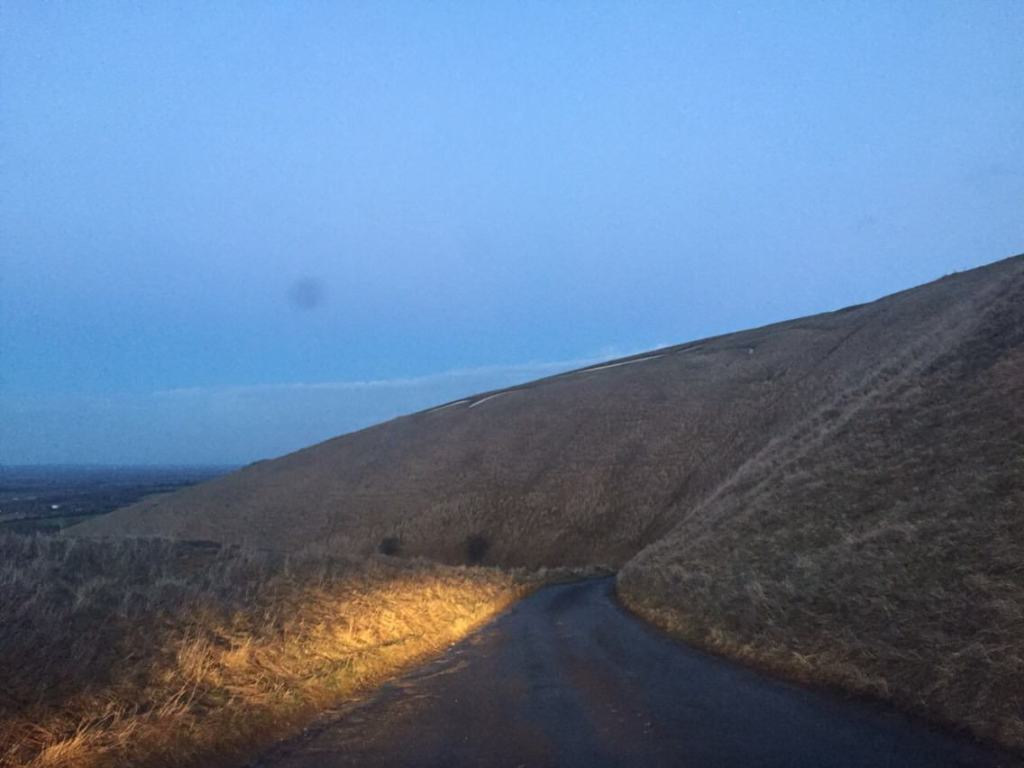 A trip to Uffington White Horse-5