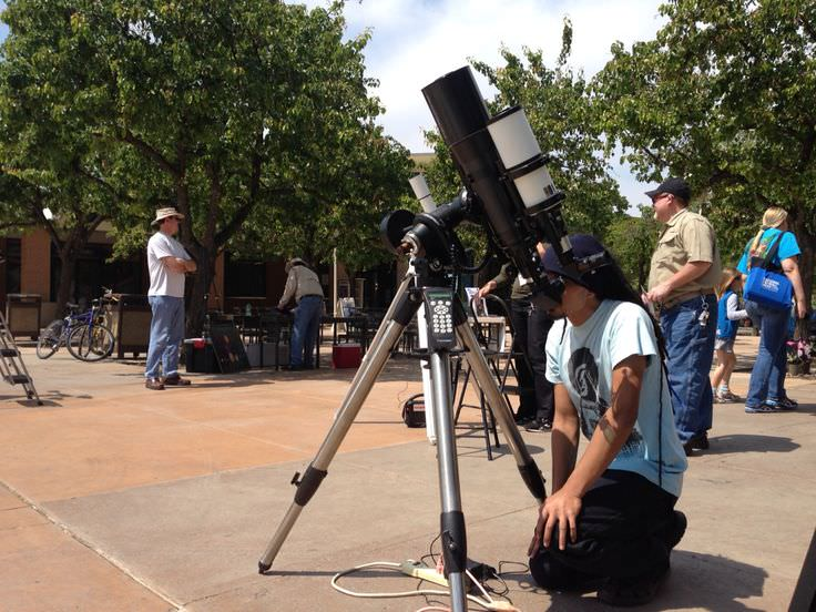 Astronomical Society Gathering - Society for Astronomical Science-8