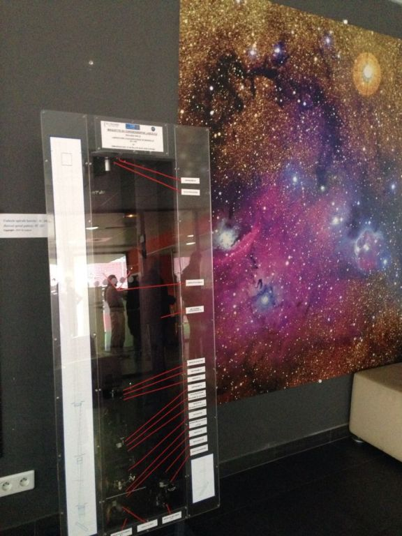 Laboratoire d'Astrophysique de Marseille (UMR7326 - CNRS-INSU, Université d'Aix-Marseille)-26