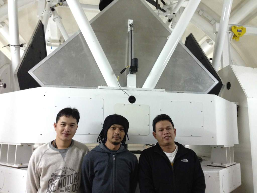 National Astronomical Research Institute of Thailand-48