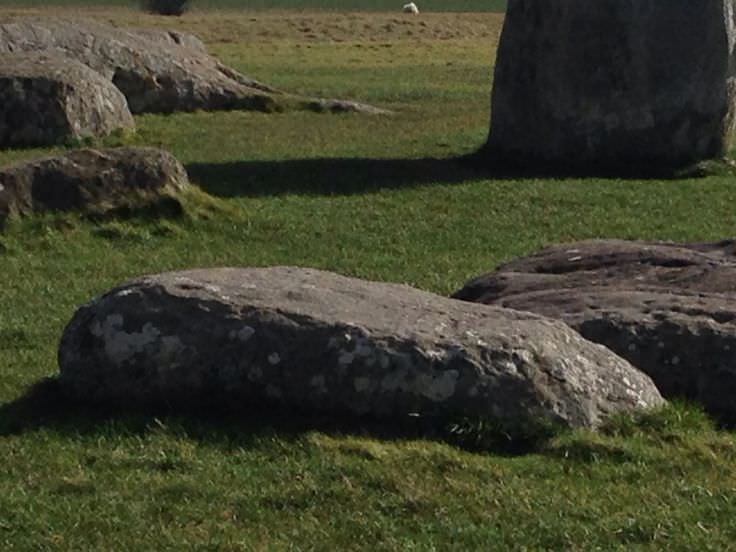 Research to Stonehenge-10