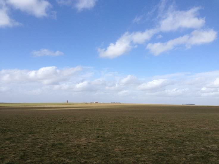 Research to Stonehenge-23