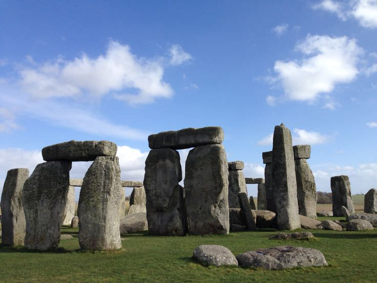 Research to Stonehenge-4