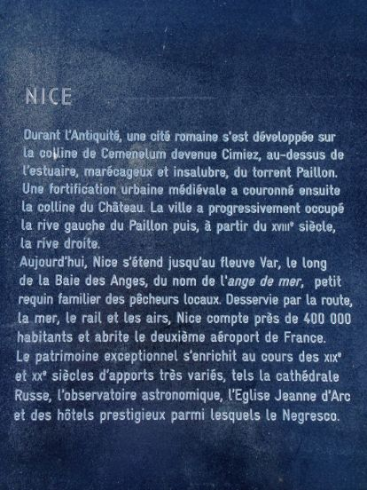 Research to The Observatoire de Nice - founded in 1879 by the banker Raphaël Bischoffsheim-8