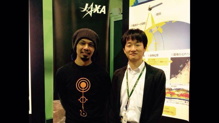 a Research to JAXA - Japan Aerospace Exploration Agency-6