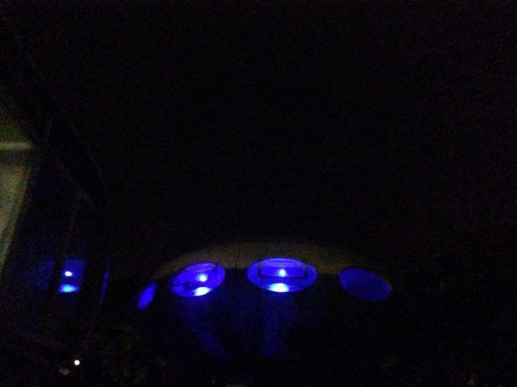 occupy UFO house-11