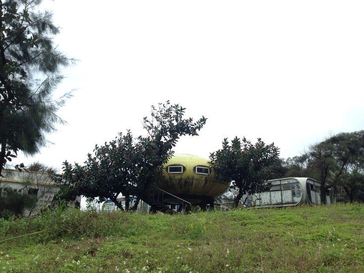 occupy UFO house-16