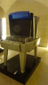 Research Trip to IAP - Institut d'Astrophysique de Paris - 12