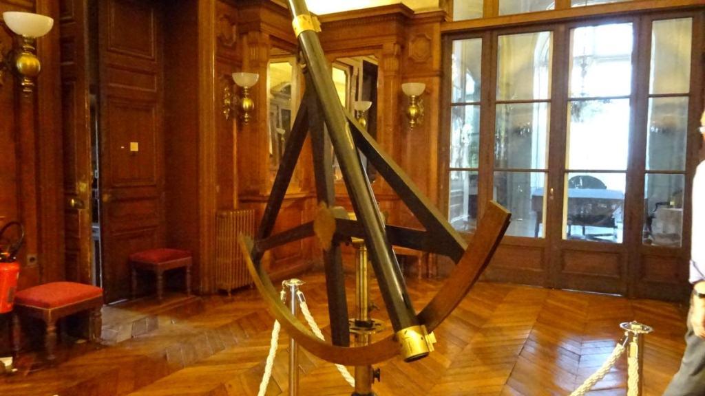 Research Trip to IAP - Institut d'Astrophysique de Paris - 25