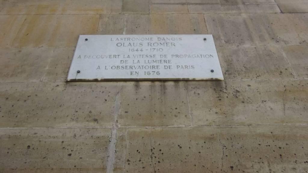 Research Trip to IAP - Institut d'Astrophysique de Paris - 4