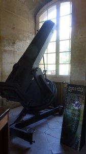 Research Trip to IAP - Institut d'Astrophysique de Paris - 6