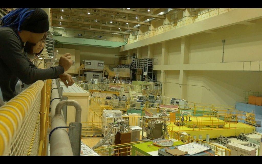 Research to J-PARC - Japan Proton Accelerator Research Complex - 13