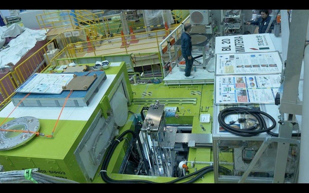 Research to J-PARC - Japan Proton Accelerator Research Complex - 18