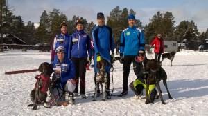 Suomen viestijoukkueet 1 ja 2