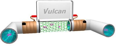 vulcan anti calcaire