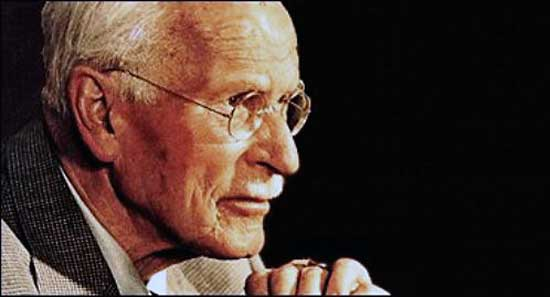 Jung delved into both UFOs and sunchronicity