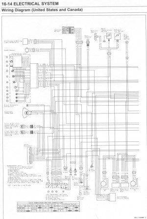 Nomad Wiring Diagrams