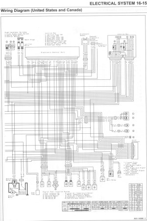 Nomad Wiring Diagrams