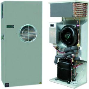 climatiseur d armoire pour facade