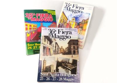 Fiera di Maggio – Sant'Agata Bolognese