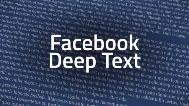 Deeptext