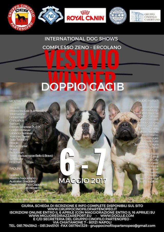 Mostra Internazionale Canina