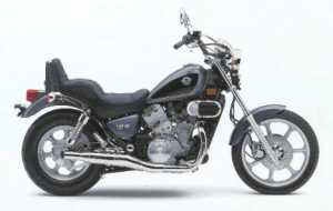 1995-2006 Kawasaki Vulcan VN750 Twin Service Manual..