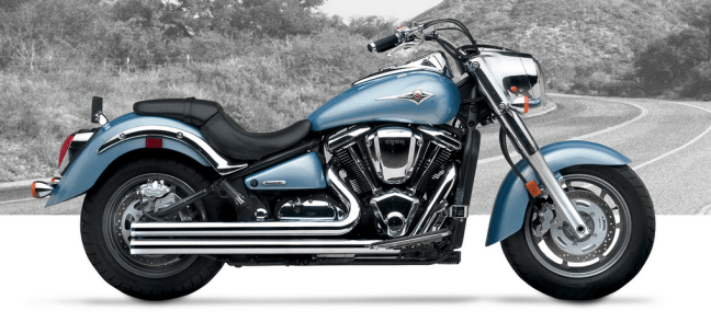 2005 Kawasaki Vulcan 2000 Owner Manual