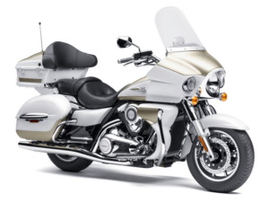 2009-2010 Kawasaki Vulcan VN1700 Voyager and ABS Manual..