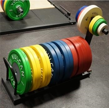vulcan weight rack sold out