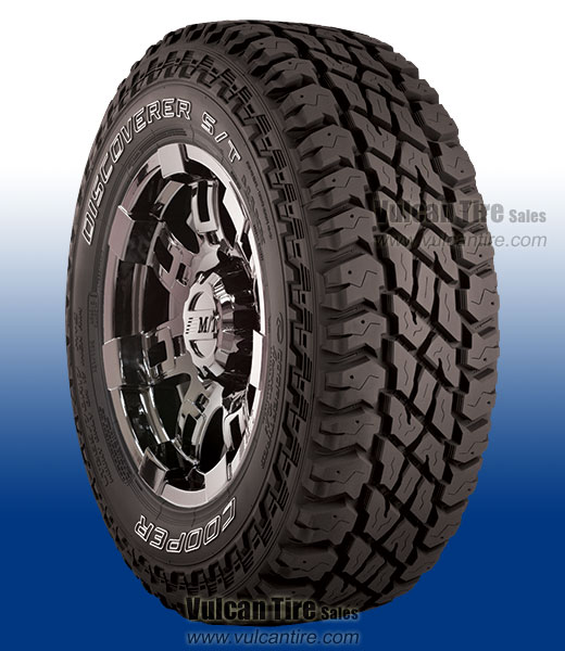 Cooper Discoverer S T Maxx 31x10 50r15 C Tires For Sale Online Vulcan Tire