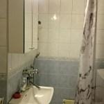 Kylpyhuoneessa oleva pesukone voi jäädä vuokralaisen käytttöön