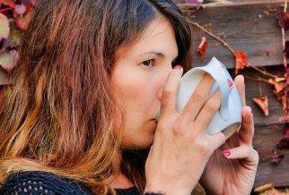 caffeine drink