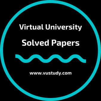 Virtual University Solved Papers