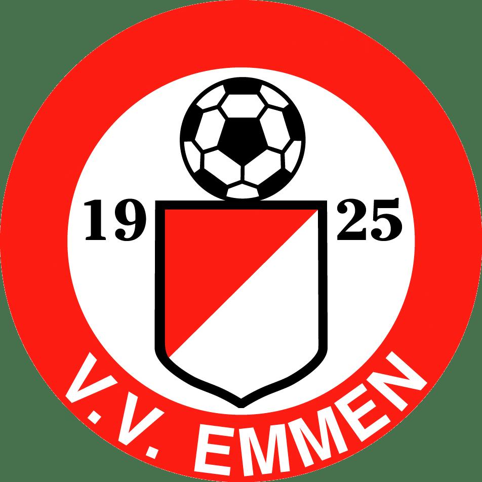 Voetbal Vereniging Emmen Al Sinds 1925 Een Begrip In Emmen